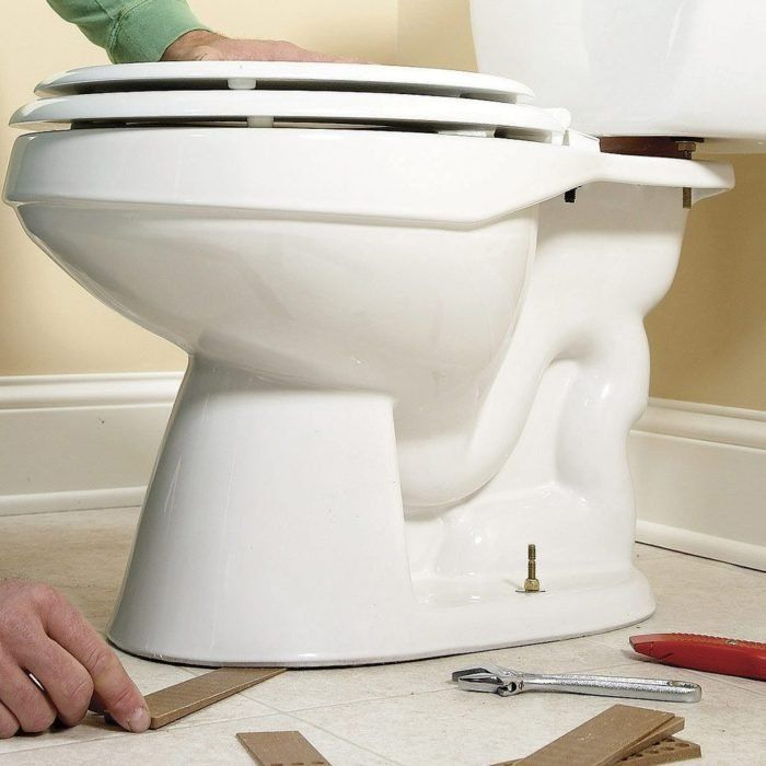14 Toilet Problems You'll Regret Ignoring