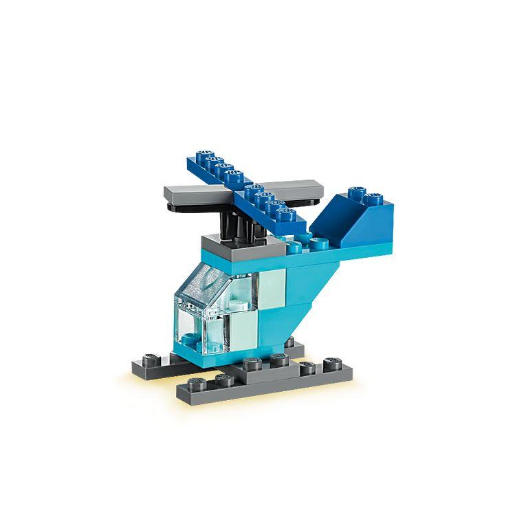 Building Instructions - Classic LEGO.com