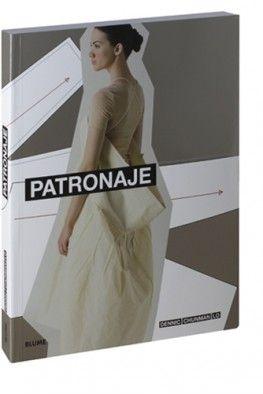 El libro muestra al lector desde ideas de patronaje sencillas hasta métodos creativos más avanzados