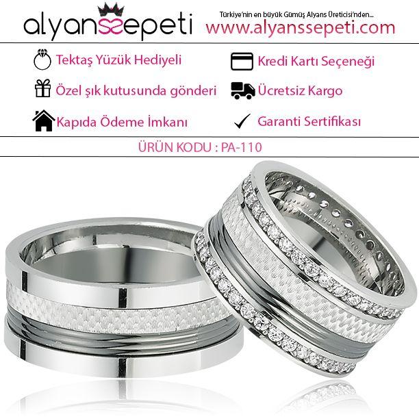 siyah ve beyaz gümüş alyanslar en iyi seçenklerle burada http://www.alyanssepeti.com