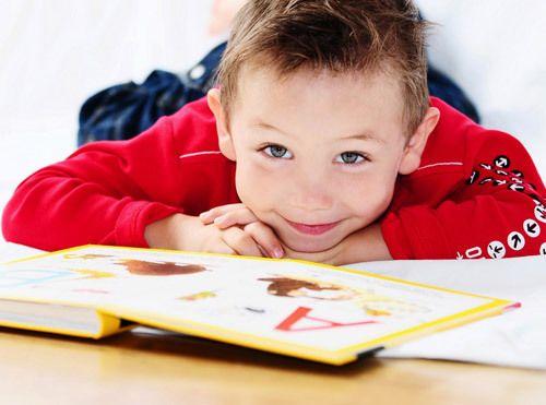Reportage di una mamma: libri per bambini, una meravigliosa scoperta!