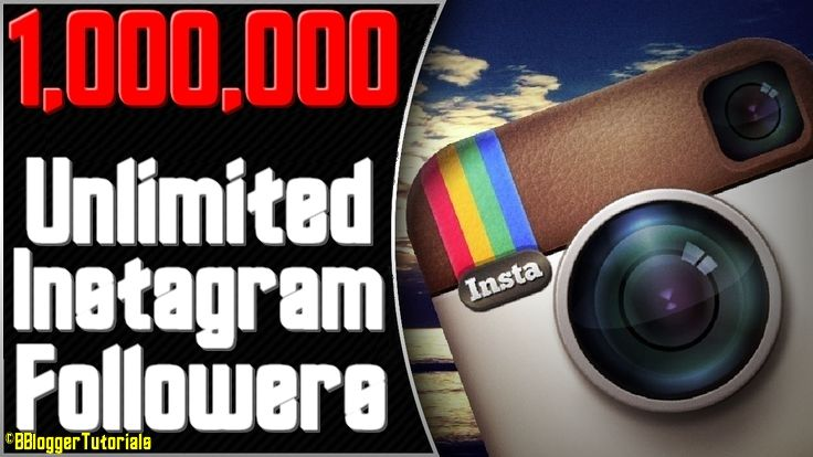 FREE! Instagram Free FOLLOWERS Hack No Survey Online