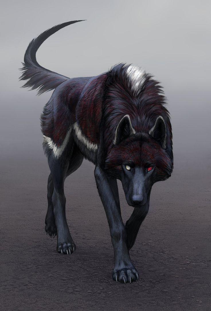 Tern by Atenebris.deviantart.com on @DeviantArt | Wolfs ... - photo#8