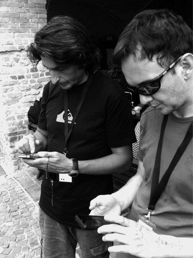 NODe al Collisioni Festival!!!  http://evpo.st/1p2D6nT  www.notordinarydead.com