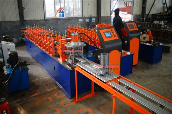 We have many kinds of #roller #shutter #door #roll #forming #machine.Normal roller shutter door roll forming machine,stampling roller shutter door roll forming machine,australian style roller shutter door roll forming machine.You can choose the comprehensive style or powerful style roller shutter door roll forming machine.