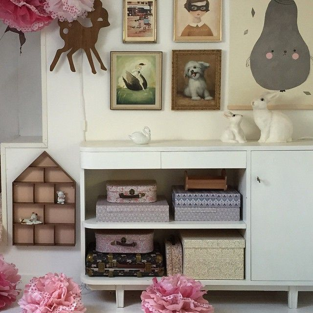 Ideas to Decorate a Kids' Room with Wallpaper - Petit & Small