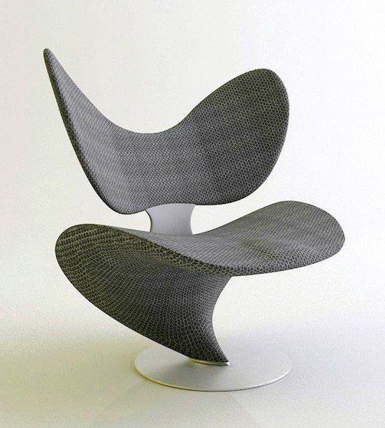Roberto Pennetta armchair / ® 286