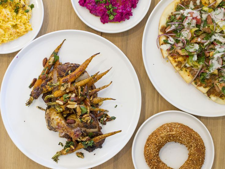 The New Melbourne Restaurants Worth Talking About   Qantas Travel Insider