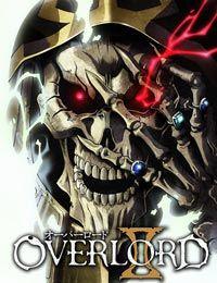 Overlord II anime | Watch Overlord II anime online in high quality