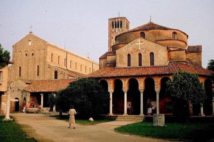 Basilica di Santa Maria Assunta di Torcello