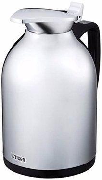 タイガー 魔法瓶 保温 卓上 テーブル ポット 730ml 業務用 日本製 PRF-A075-CR Tiger | ROOM - my favorites