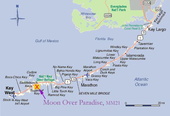 Florida Keys Key West Marathon Islamorada Where I Ve Been