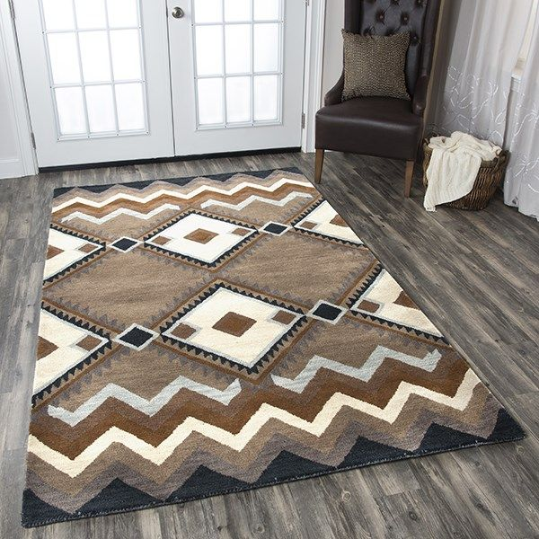 Rizzy Home Tumble Weed Loft TL-9147 Rugs | Rugs Direct