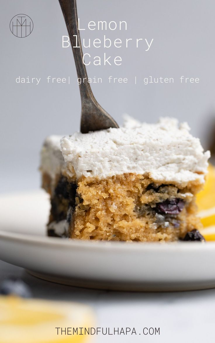 The two best Summer flavors get combined in this delicious gluten free, dairy free, grain free, and refined-sugar free L…