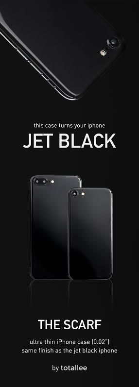 Get that Jet Black look for only $19! Find out here
