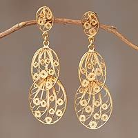 Filigree Beauty from @NOVICA, They help #artisans succeed worldwide.