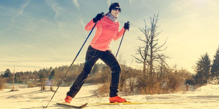 Как выбрать беговые лыжи, ботинки и палки: исчерпывающее руководство - https://lifehacker.ru/2016/12/05/kak-vybrat-begovye-lyzhi/