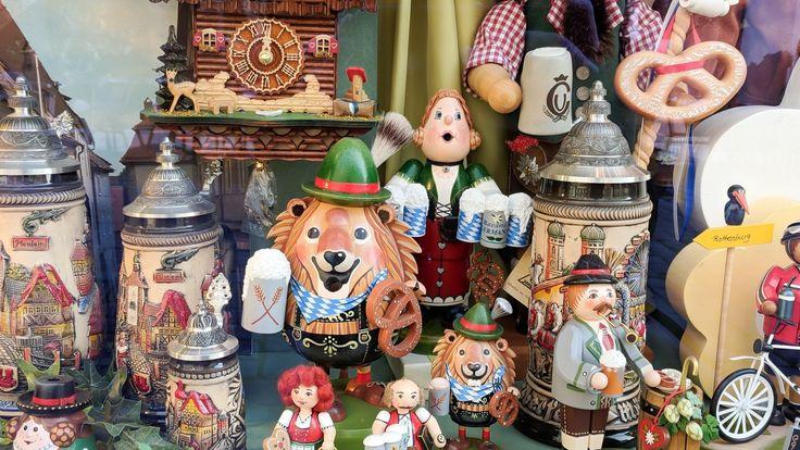My Wanderlusty Germany Travel Guide