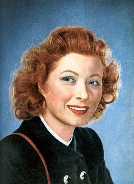159 best Greer Garson images on Pinterest | Greer garson ...