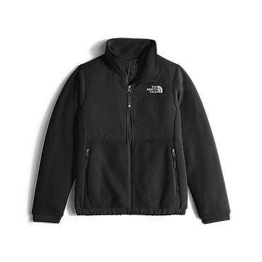 The North Face Girls' Denali Fleece Jacket: Kids