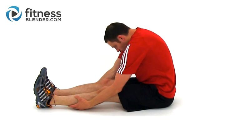 Lower Back Stretching Routine - Stretches for Lower Back Stiffness  (consult Dr prior to doing exercise)