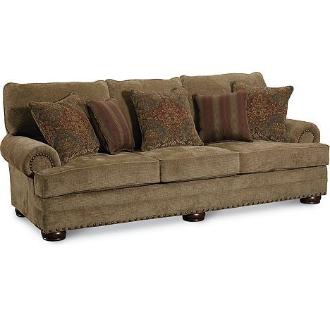 Cooper Stationary Sofa from the Cooper collection by Lane