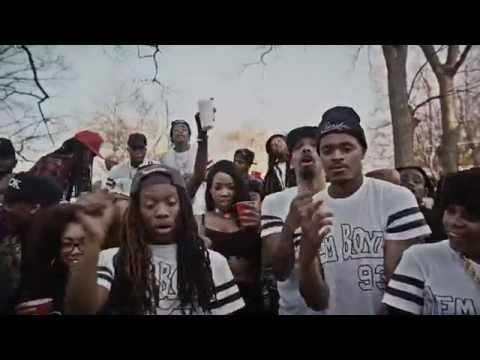 "I only like the ""hol up hol up hol up"" part... Lol.. Wiz Khalifa - We Dem Boyz [Official Video] -"