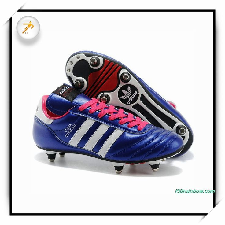 adidas copa mundial samba blau