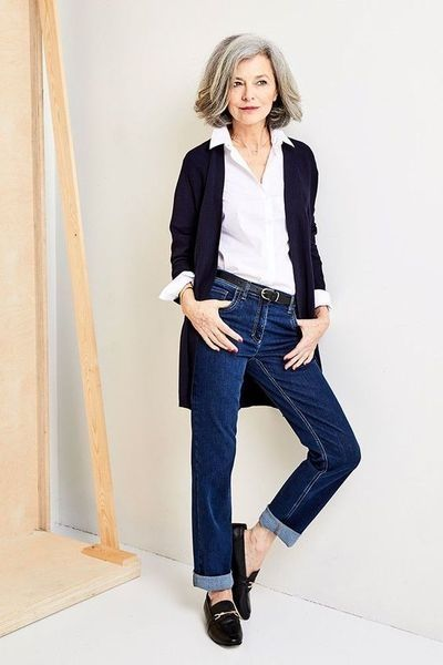 42 Perfect Spring Style Tips for Women Over 40
