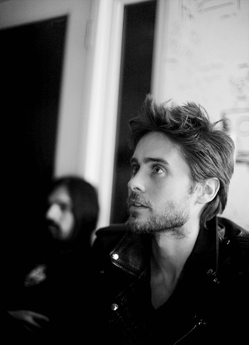 Jared Leto: Thirty Seconds to Mars Star-Studded Tour ...