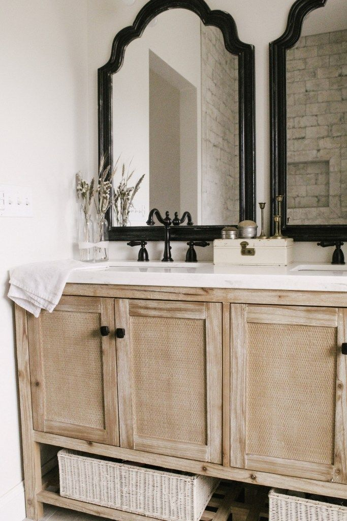 Master Bathroom Vanity A Full Review In 2020 Bathroom Decor