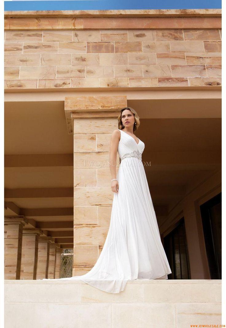 Robe de mariée Demetrios DR206 Romance