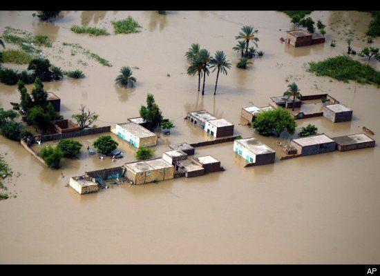 Rain & Floods in Pakistan - Creative Mind Khadija
