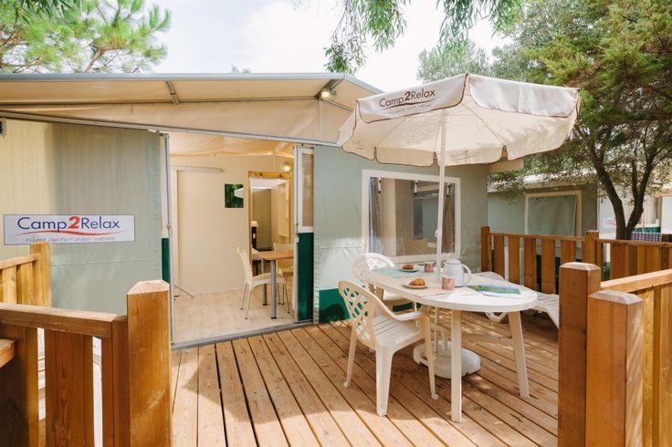 Per quanto concerne il comfort, il lusso ed il relax il Camping Torre del Porticciolo offre ai suoi ospiti diverse soluzioni come le nuovissime Logdge Tents, gli Chalet e le Mobile Homes. Una grande opportunità per poter vivere in assoluta tranquillità il fascino unico del campeggio portando con se solamente una valigia e la curiosità di scoprire uno dei tratti costieri più belli del Mediterraneo. Gli ospiti, inoltre, troveranno i servizi di ristorazione, dal Bar per la colazione al…