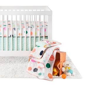 Oh Joy!® 4pc Crib Bedding Set - Dots