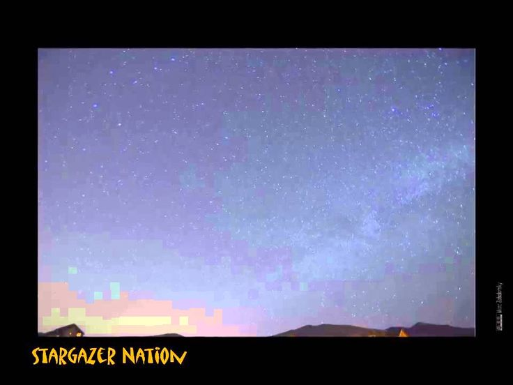 The Lyrids Meteor Shower 2014