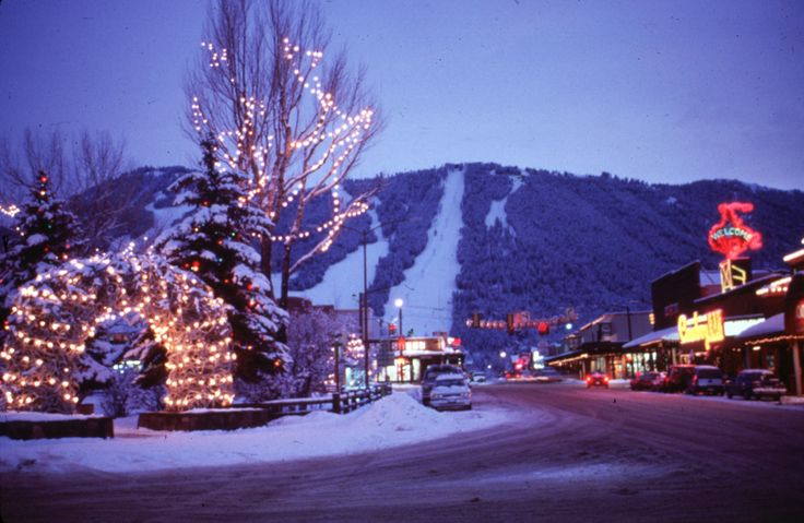 Shop with a Cop in Jackson Hole