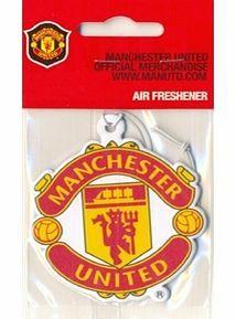 Man Utd Accessories  Manchester United Air Freshner MAN UTD AIR FRESHNER http://www.comparestoreprices.co.uk/football-kit/man-utd-accessories-manchester-united-air-freshner.asp