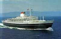 SS Andrea was an ocean liner for the Italian Line (Società di navigazione Italia) home ported in Genoa, Italy, most famous for its sinking in 1956, when 52 people died.  Named after the 16th-century Genoese admiral Andrea Doria, the ship had a gross register tonnage of 29,100 and a capacity of about 1,200 passengers and 500 crew. For a country attempting to rebuild its economy and reputation after World War II,