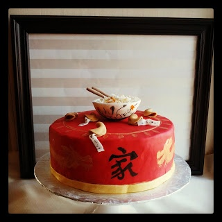 962 Best Images About Asian Themed Cakes On Pinterest