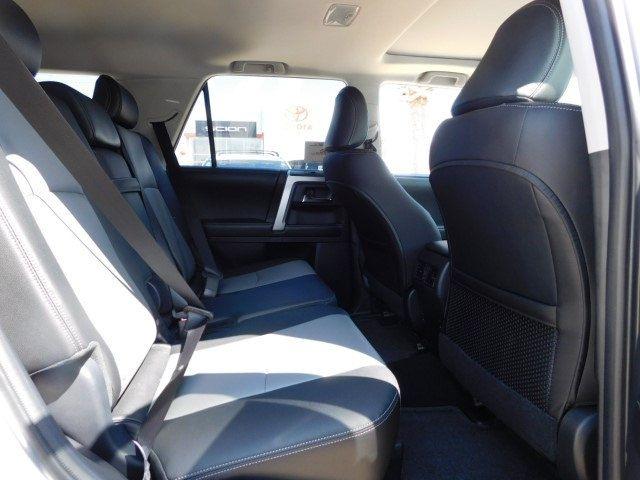 https://flic.kr/p/PkQeRx | 2016 Toyota 4Runner SR5 Premium SUV $40,246 | www.hixsontoyota.com