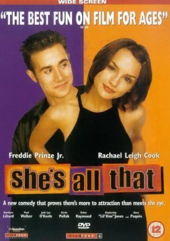 She's All That (1999) Poster