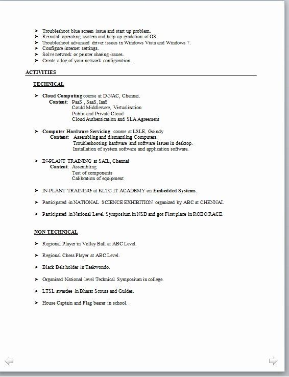 Cover Letter Format Uf Unique Cover Letter With Electronic Resume Engineering Resume Resume Examples Engineering Resume Templates