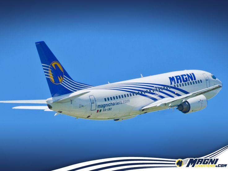 ¡Gracias por volar con nosotros!