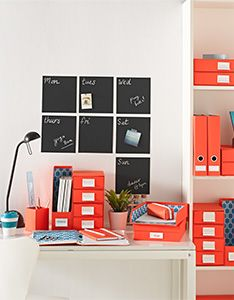 Bright & Bold Style | Stylised by Officeworks