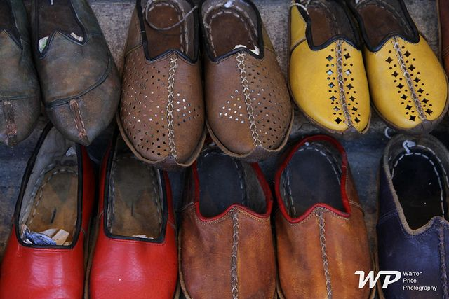 Turkish Shoes | Flickr - Photo Sharing!