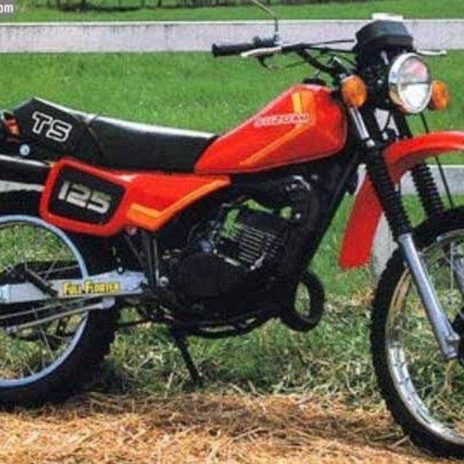 Sejarah Spesifikasi Generasi Terkini Suzuki Ts 125 Motor Gambar Jaya