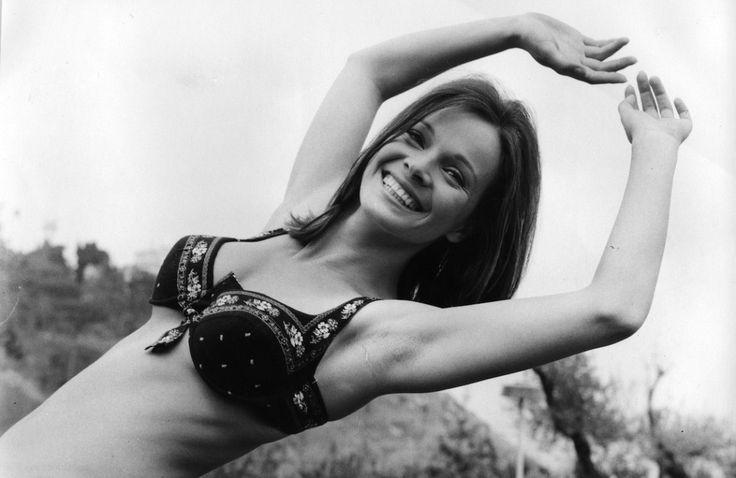 Laura Antonelli in 1968