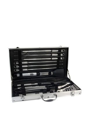 Picnic Time Mirage Pro Barbecue Tool Set