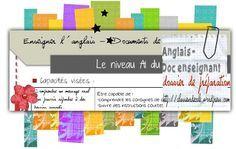 ANGLAIS : dossier COMPLET pour l'enseignant programmes, niveau A1, vocab à utiliser en classe, jeux de langage, utilisation des flashcards, storytelling, chansons, activités de parole ...